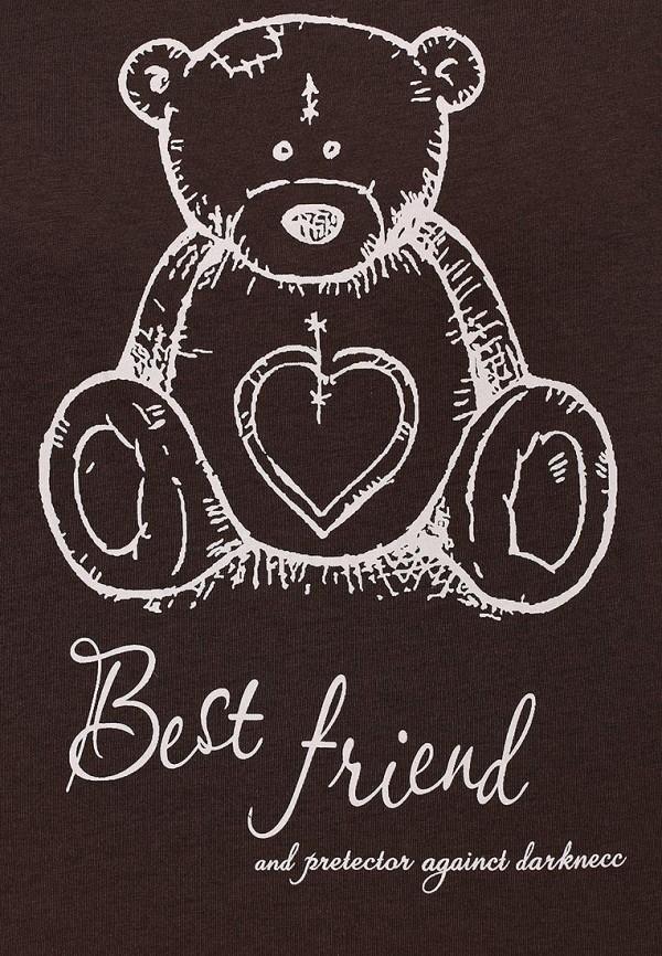 Домашняя футболка Befree (Бифри) 1441006410: изображение 2