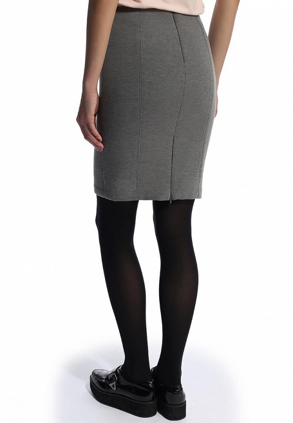 Прямая юбка Befree (Бифри) 1441035202: изображение 5