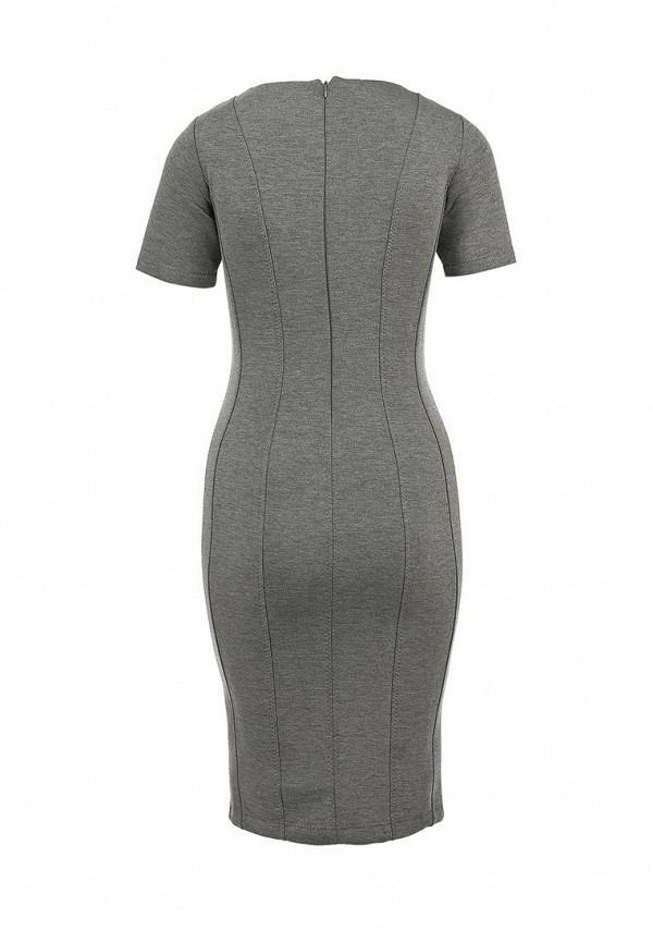 Платье-миди Befree (Бифри) 1441035506: изображение 2