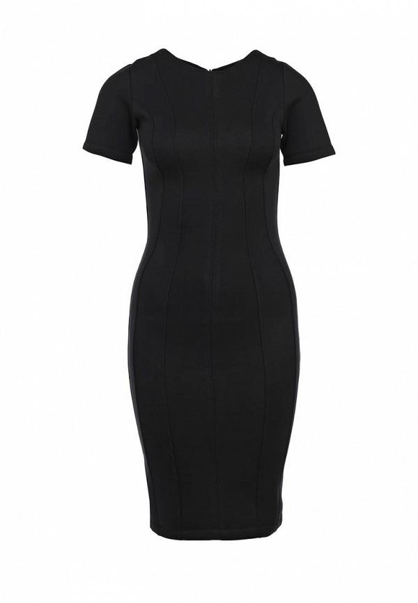 Платье-миди Befree (Бифри) 1441035506: изображение 1