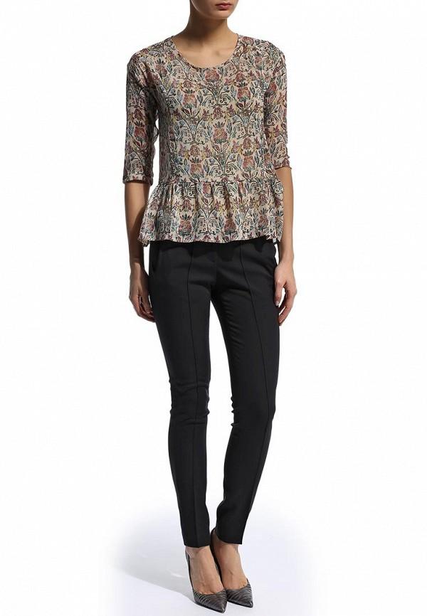 Женские классические брюки Befree (Бифри) 1441036705: изображение 4