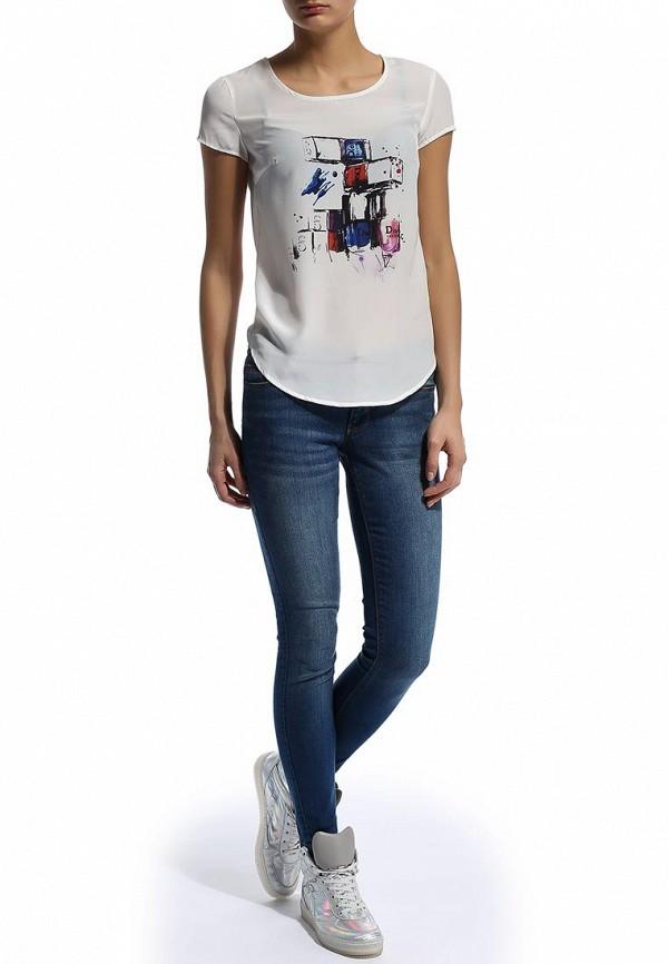 Блуза Befree (Бифри) 1441039304: изображение 4
