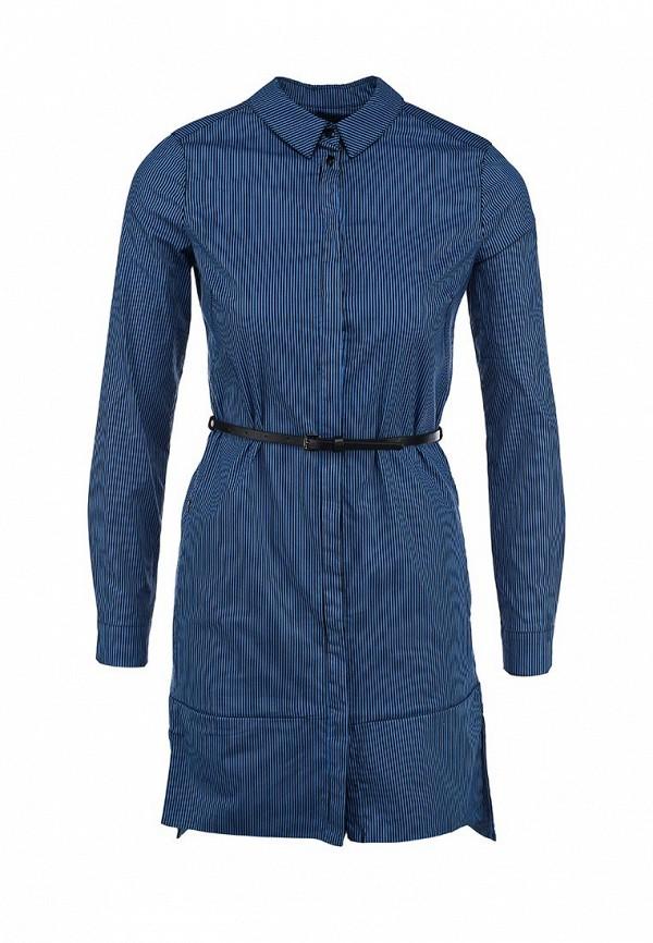 Платье-мини Befree (Бифри) 1441043525: изображение 1