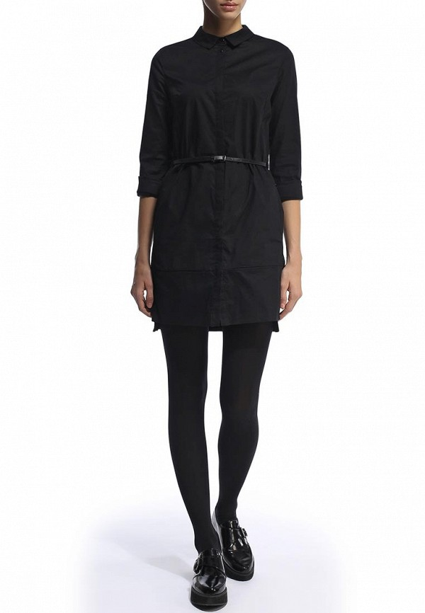 Платье-мини Befree (Бифри) 1441043525: изображение 3