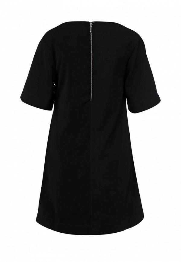 Платье-мини Befree (Бифри) 1441044502: изображение 2