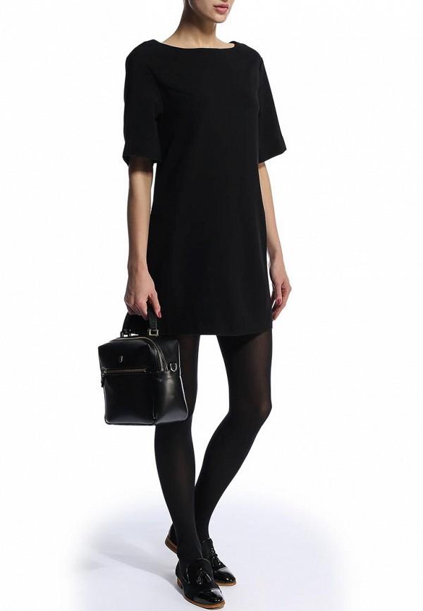 Платье-мини Befree (Бифри) 1441044502: изображение 4