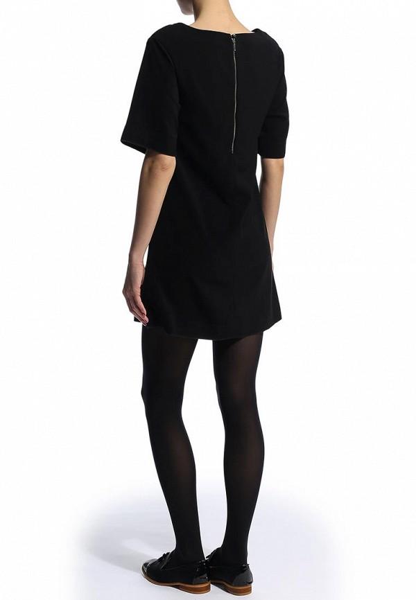 Платье-мини Befree (Бифри) 1441044502: изображение 5