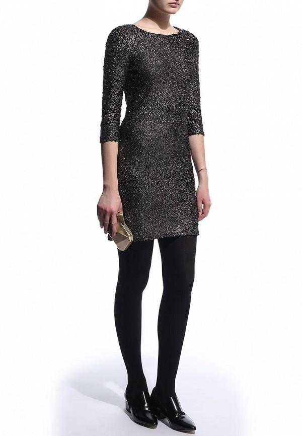 Платье-мини Befree (Бифри) 1441049518: изображение 3
