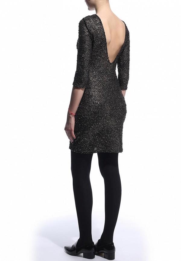 Платье-мини Befree (Бифри) 1441049518: изображение 4