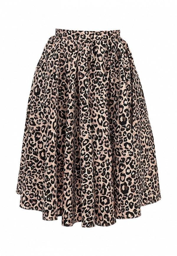 Широкая юбка Befree (Бифри) 1441055209: изображение 1