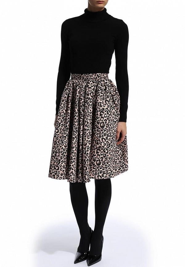 Широкая юбка Befree (Бифри) 1441055209: изображение 3