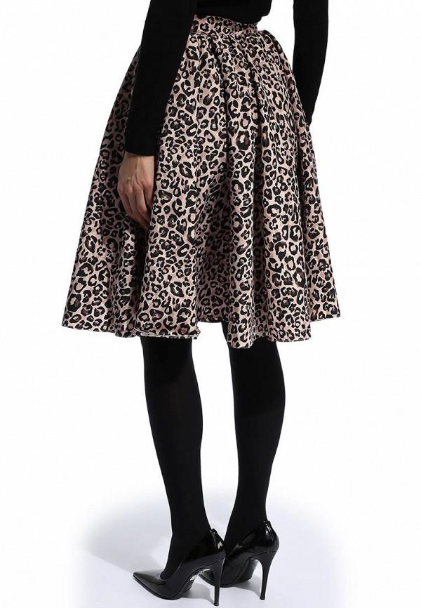 Широкая юбка Befree (Бифри) 1441055209: изображение 4