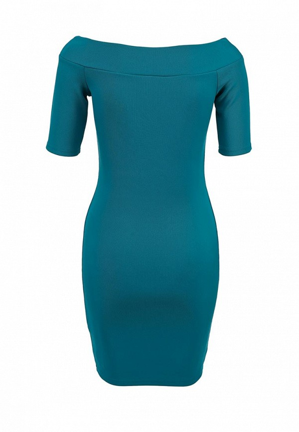 Платье-мини Befree (Бифри) 1441057541: изображение 2