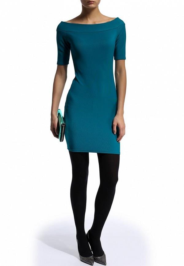Платье-мини Befree 1441057541: изображение 4