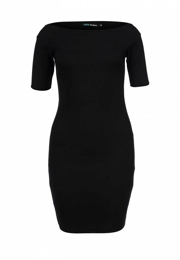 Платье-мини Befree 1441057541: изображение 1