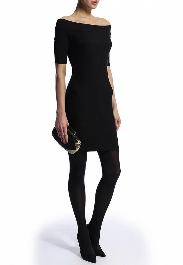 Платье-мини Befree (Бифри) 1441057541: изображение 3