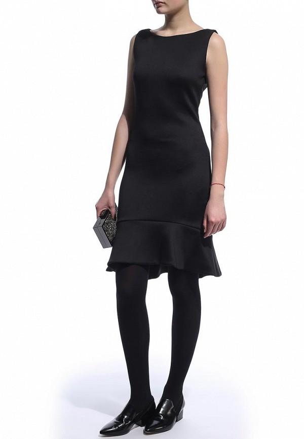 Платье-миди Befree (Бифри) 1441059522: изображение 3