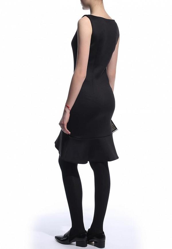 Платье-миди Befree (Бифри) 1441059522: изображение 4