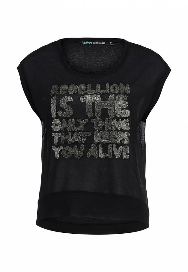 Блуза Befree 1441062403: изображение 1