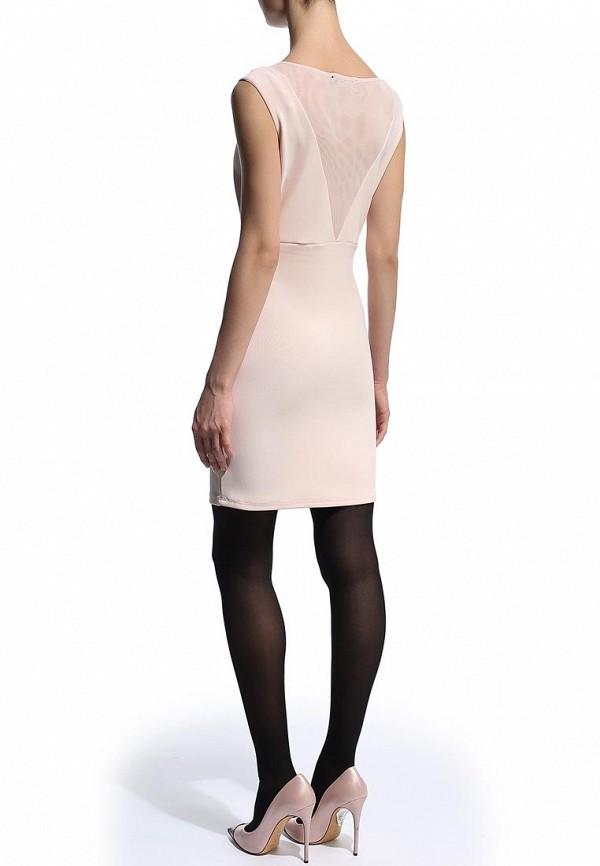 Платье-миди Befree (Бифри) 1441065520: изображение 4