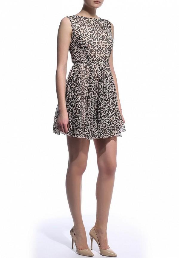 Платье-мини Befree (Бифри) 1441066537: изображение 2