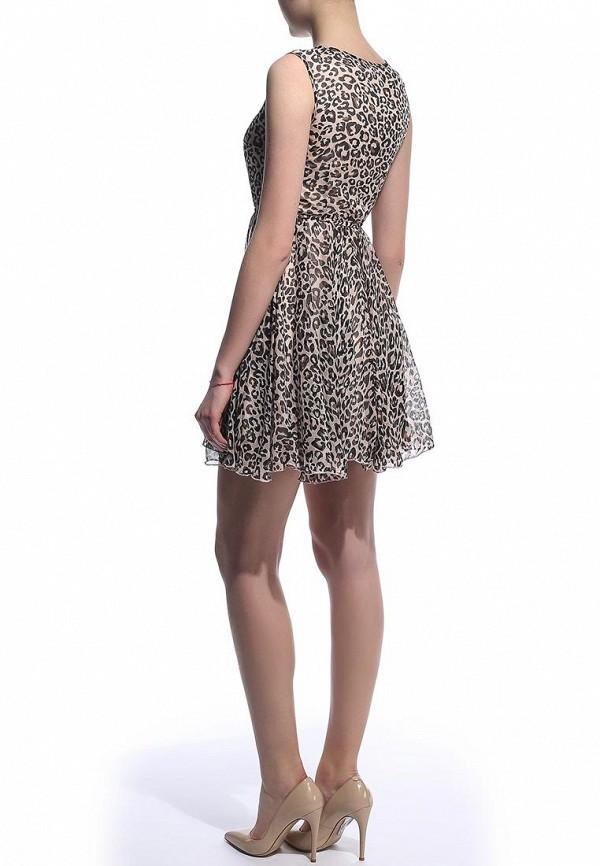 Платье-мини Befree (Бифри) 1441066537: изображение 3
