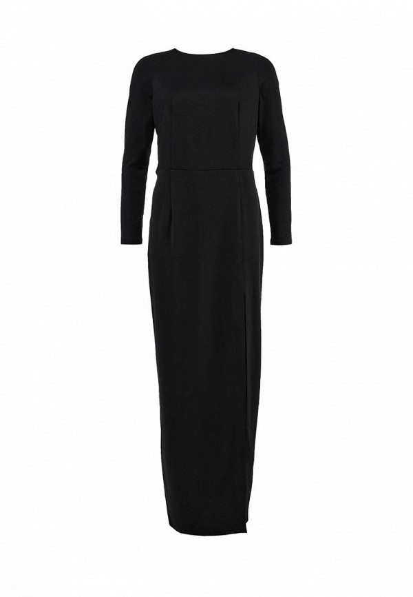 Платье-макси Befree (Бифри) 1441068516: изображение 1