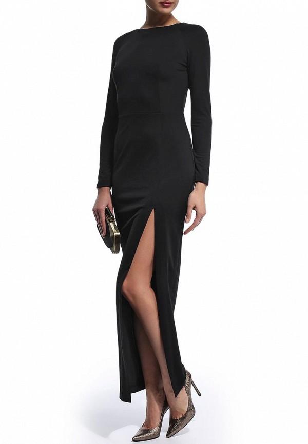 Платье-макси Befree (Бифри) 1441068516: изображение 4