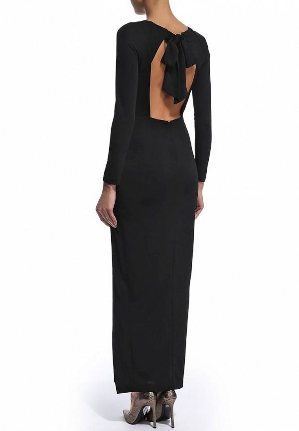 Платье-макси Befree (Бифри) 1441068516: изображение 5