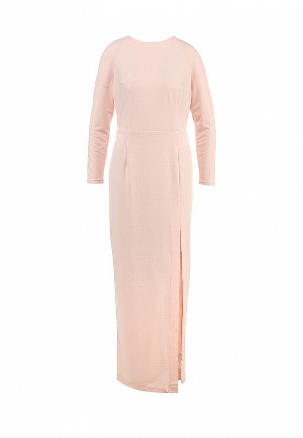 Платье-макси Befree (Бифри) 1441068516: изображение 2