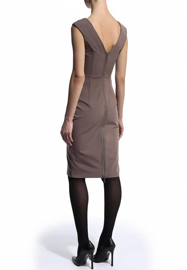 Платье-миди Befree (Бифри) 1441073523: изображение 4