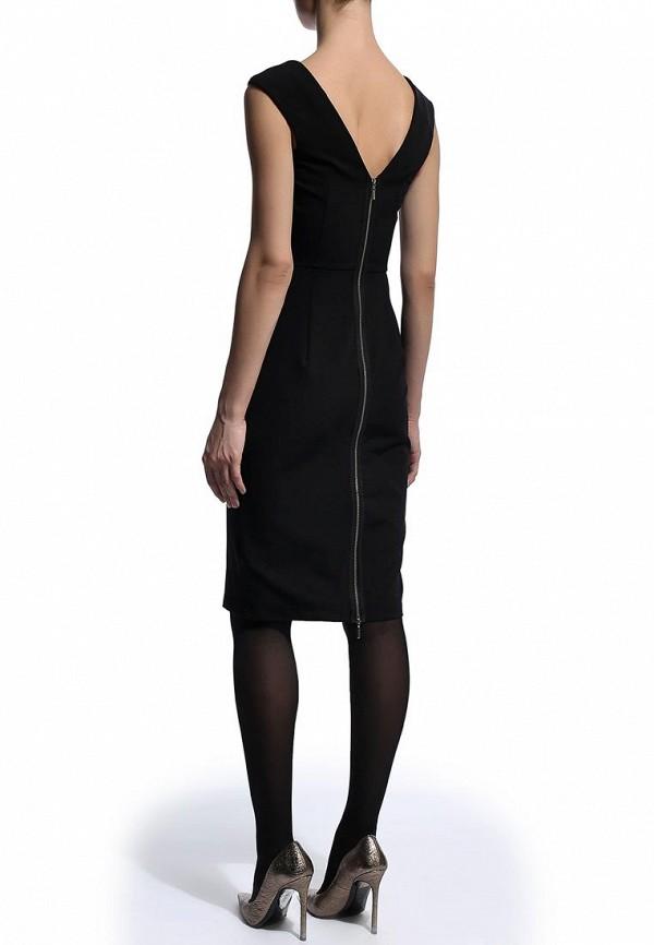 Платье-миди Befree (Бифри) 1441073523: изображение 5