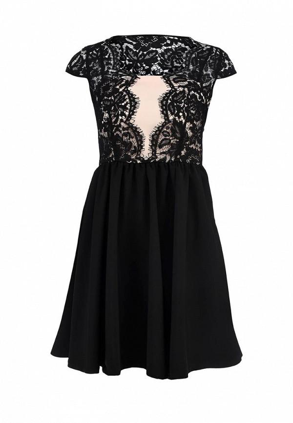 Платье-миди Befree 1441074534: изображение 1