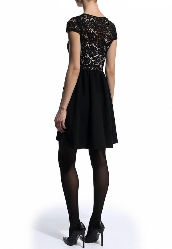 Платье-миди Befree 1441074534: изображение 4