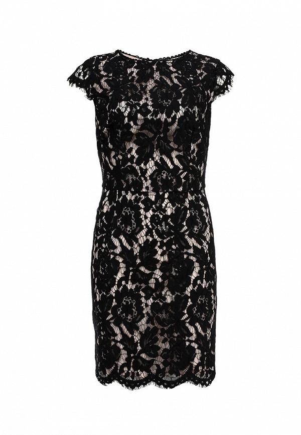 Платье-мини Befree (Бифри) 1441078540: изображение 1
