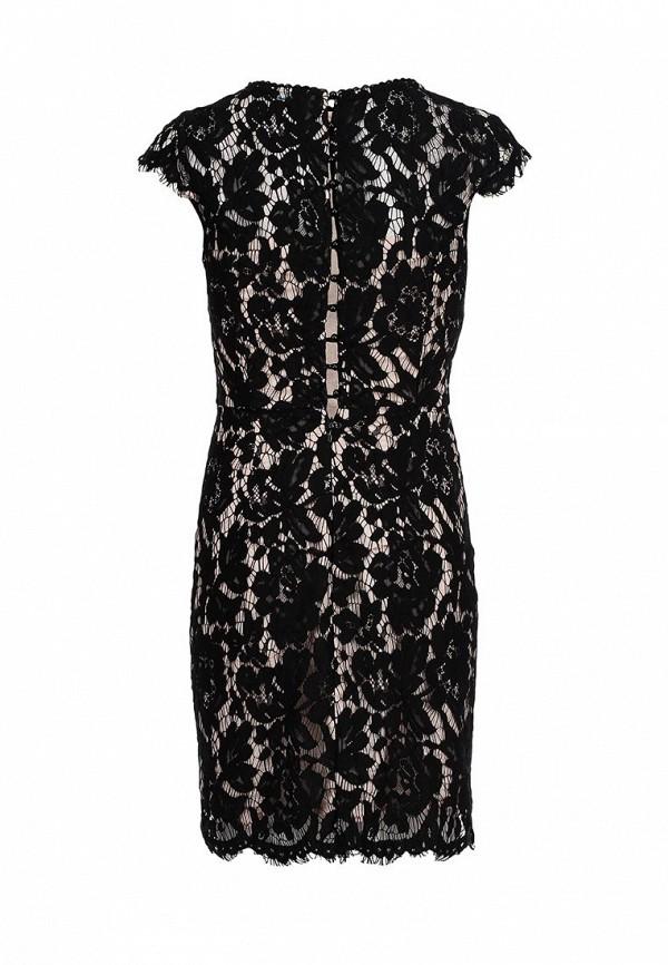 Платье-мини Befree (Бифри) 1441078540: изображение 2