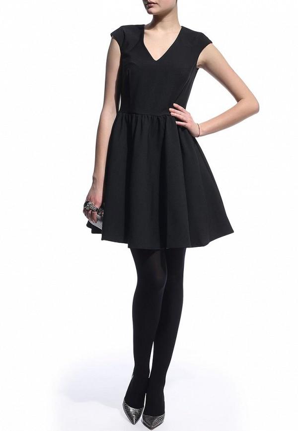 Платье-мини Befree (Бифри) 1441084514: изображение 3