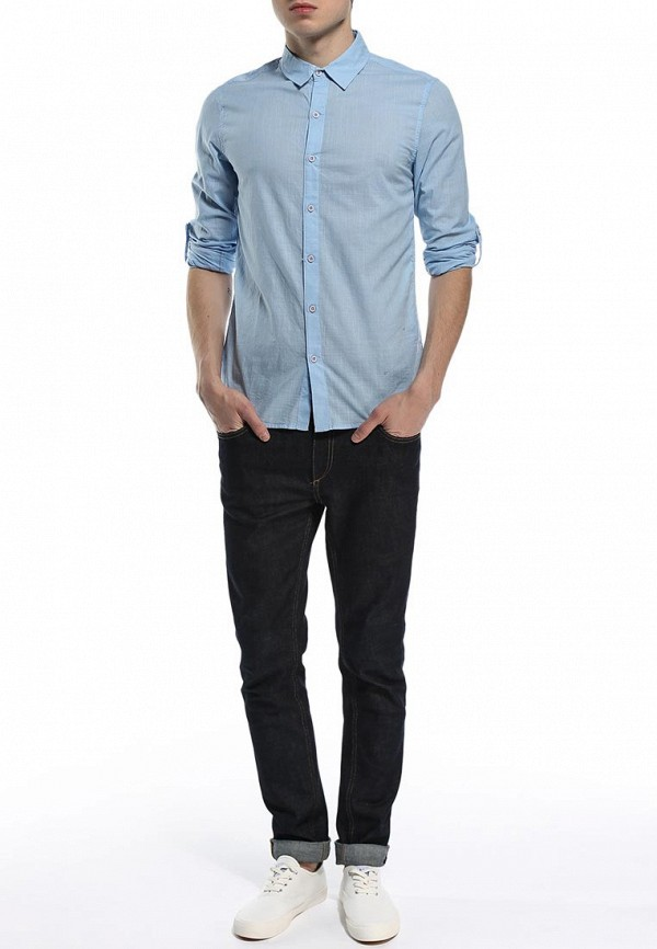 Рубашка с длинным рукавом Befree (Бифри) 519001301: изображение 3