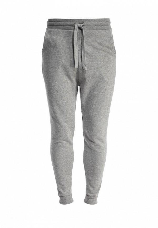 Мужские спортивные брюки Befree (Бифри) 519009703: изображение 2