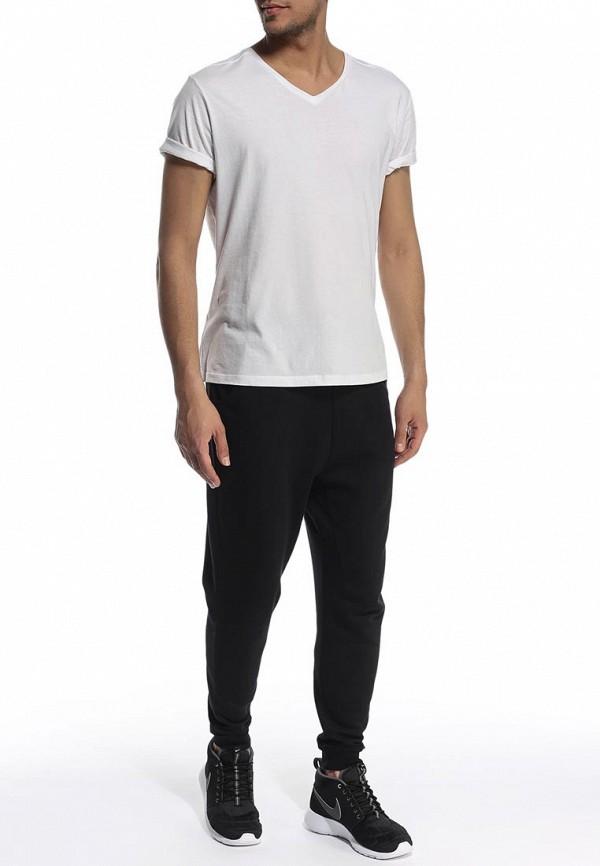 Мужские спортивные брюки Befree (Бифри) 519009703: изображение 5