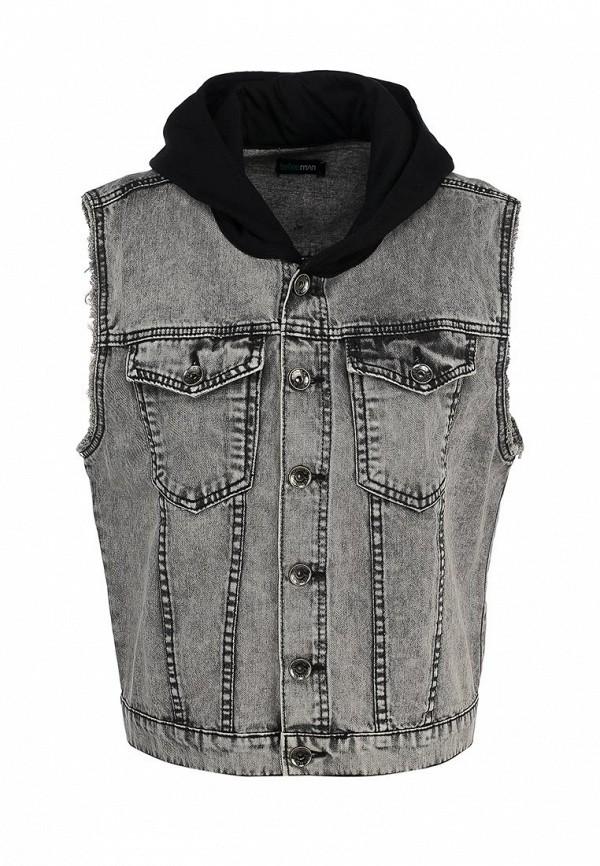 Джинсовая куртка Befree (Бифри) 519016101: изображение 2