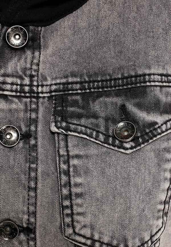 Джинсовая куртка Befree (Бифри) 519016101: изображение 3