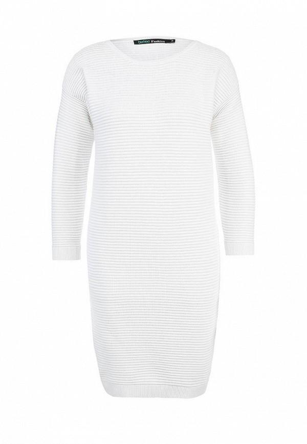 Платье-мини Befree (Бифри) 1511019527: изображение 1