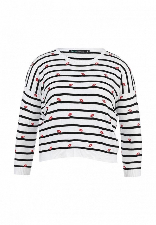 Пуловер Befree (Бифри) 1511023803: изображение 1