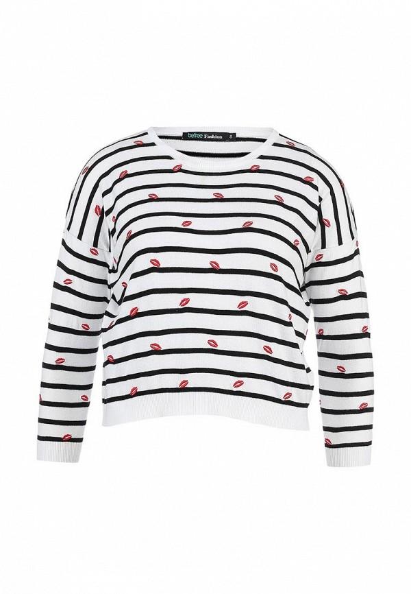 Пуловер Befree (Бифри) 1511023803: изображение 2
