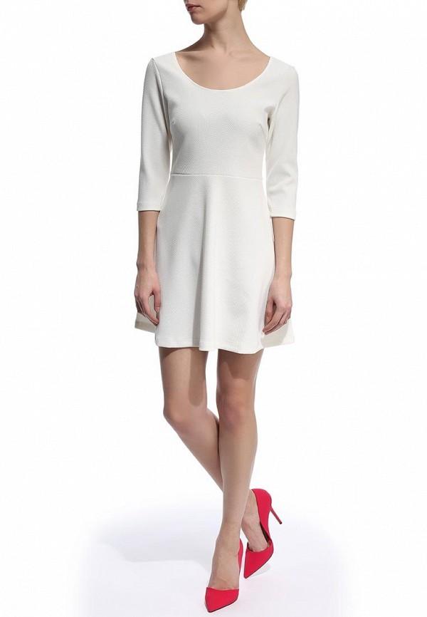 Платье-мини Befree (Бифри) 1511029508: изображение 3