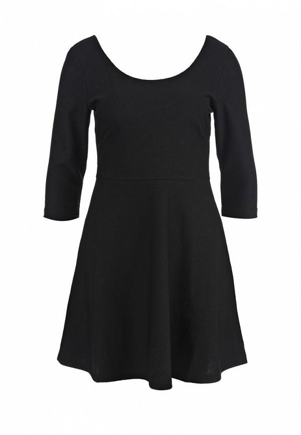 Платье-мини Befree (Бифри) 1511029508: изображение 1