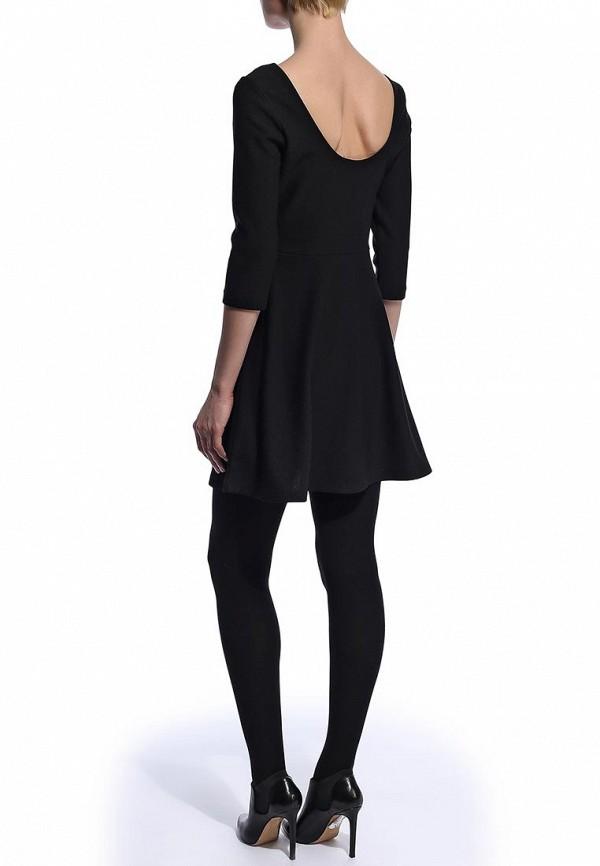 Платье-мини Befree (Бифри) 1511029508: изображение 4