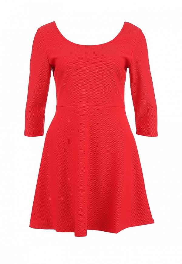 Платье-миди Befree (Бифри) 1511029508: изображение 1