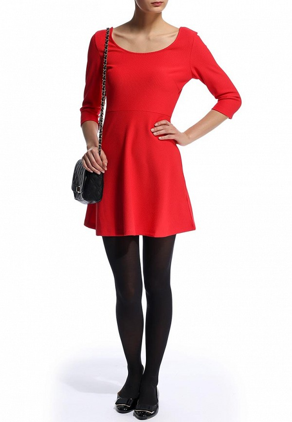 Платье-мини Befree 1511029508: изображение 3